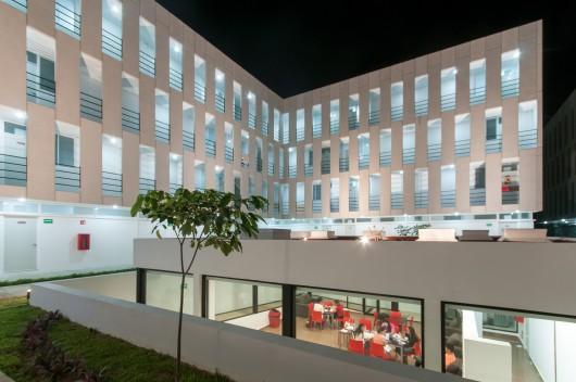 Conoce el proyecto ganador del Premio Latinoamericano de Arquitectura Rogelio Salmona