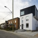 Glebe Residence / Batay-Csorba Architects © Doublespace Photography