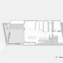 Glebe Residence / Batay-Csorba Architects Plan