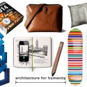 ArchDaily Architect's Holiday Gift Guide 2013 ArchDaily Architect's Holiday Gift Guide 2013