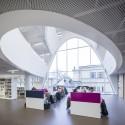 کتابخانه دانشگاه مرکزی هلسینکی