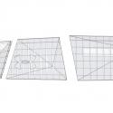 Under Armour / Marc Thorpe Design Exploded Facade