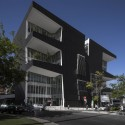 Mythos Building / ARX © FG + SG
