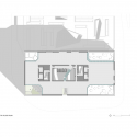 Mythos Building / ARX Sixth Floor Plan