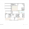 Mythos Building / ARX Ground Floor Plan