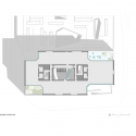 Mythos Building / ARX Third Floor Plan