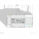 Mythos Building / ARX Fourth Floor Plan