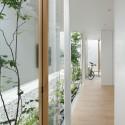 Green Edge House  / ma-style architects © Nacasa & Partners Makoto Yasuda
