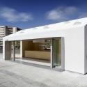 Meeting bar Plaza Castilla / Losada García arquitectos © Alfonso Herranz
