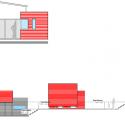 MIRA / Dionne Arquitectos + Metarquitectura + JAR  Jaspeado Arquitectos + Adaptable Section