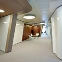 Inaugure Hospitality Group Headquarters / YLAB Arquitectos © Eugeni Pons