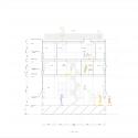 K House / Kimura Matsumoto Section