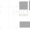 K House / Kimura Matsumoto First Floor Plan