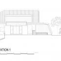 Andrew Road / a-dlab Elevation