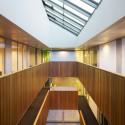 MCC / JHK Architecten © Palladium Photodesign