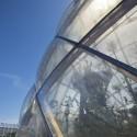 Sustainable Hothouse / C.F. Møller Architects © Julian Weyer