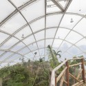 Sustainable Hothouse / C.F. Møller Architects © Quintin Lake