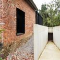 La Branche / DMOA Architecten © Thomas Janssens