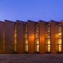 بازسازی سالن ورزشی Vasas