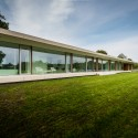 Villa Sterk  / Inbo © Auke van der Weide