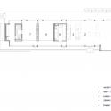 Villa Sterk  / Inbo Floor Plan
