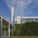 Knorr-Bremse / Loeb Capote Arquitetura e Urbanismo Courtesy of Loeb Capote Arquitetura e Urbanismo