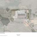 Knorr-Bremse / LoebCapote Arquitetura e Urbanismo Site Plan