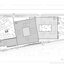 Nanjing Drum tower Hospital  / Lemanarc SA Site Plan