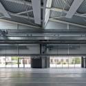 Production Hall Hettingen / Barkow Leibinger, Frank Barkow, Regine Leibinger © Ina Reinecke