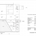 Frederiksberg Halls / AG5 Floor Plan