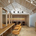 Hair Do / Ryo Matsui Architects Inc © Daici Ano