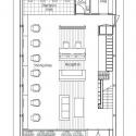 Hair Do / Ryo Matsui Architects Inc Floor Plan