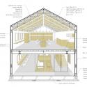 Hair Do / Ryo Matsui Architects Inc Diagram