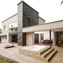 Olaya House / David Ramirez © Camilo Duque