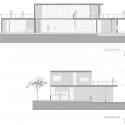 Olaya House / David Ramirez Sections