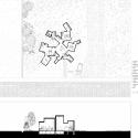 House O / Jun Igarashi Architects Floor Plan, Section