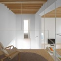 Repository / Jun Igarashi Architects © Daici Ano
