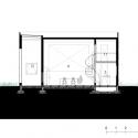 Repository / Jun Igarashi Architects Section 2