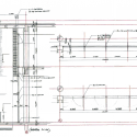 Jinan Vanke Marketing Center / Tsushima Design Studio Detail
