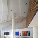 Bundang Seoul National University Hospital / JUNGLIM Architecture Courtesy of JUNGLIM Architecture