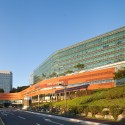 Bundang Seoul National University Hospital / JUNGLIM Architecture Courtesy of JUNGLIM Architecture