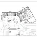Bundang Seoul National University Hospital / JUNGLIM Architecture Floor Plan 1