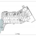 Bundang Seoul National University Hospital / JUNGLIM Architecture Floor Plan 3