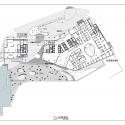 Bundang Seoul National University Hospital / JUNGLIM Architecture Floor Plan 4