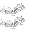 Bundang Seoul National University Hospital / JUNGLIM Architecture Floor Plan 7, 8