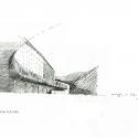 Bundang Seoul National University Hospital / JUNGLIM Architecture Drawing 11