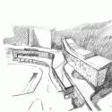 Bundang Seoul National University Hospital / JUNGLIM Architecture Drawing 13