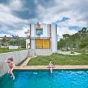 Anoro House / Anna & Eugeni Bach © Jordi Bernadó