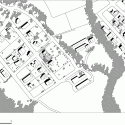 Anoro House / Anna & Eugeni Bach Site Plan