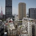 Grass Building / Ryo Matsui Architects © Daici Ano